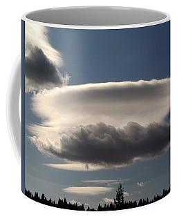 Spacecloud Coffee Mug