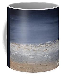 Spacemoon 3 Coffee Mug