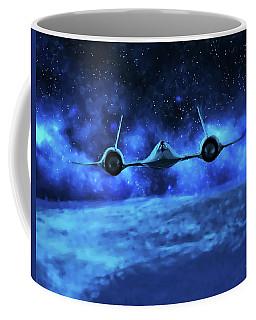 Spaceward Coffee Mug