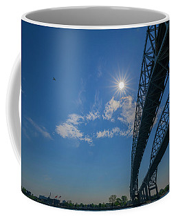 Spacious Skies Coffee Mug