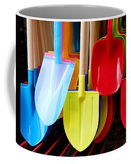 Spades Coffee Mug