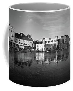 Spanish Arch Coffee Mug