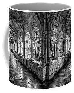 Spanish Monastery Coffee Mug