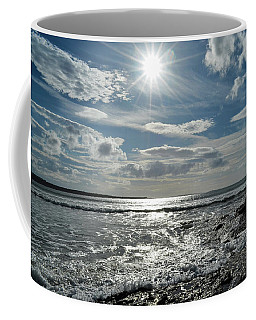 Spanish Point  Coffee Mug