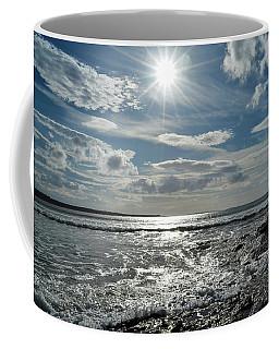 Spanish Point  Coffee Mug