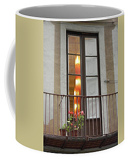 Spanish Siesta Coffee Mug