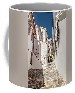 Spanish Street 1 Coffee Mug