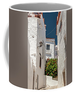 Spanish Street 2 Coffee Mug