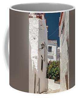 Spanish Street 2 Coffee Mug