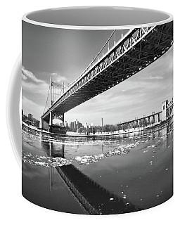 Spanning Bridges Coffee Mug