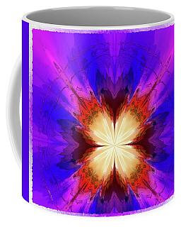Spark A Fire Coffee Mug