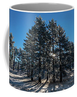 Sparkilian Coffee Mug