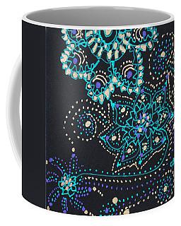 Midnite Sparkle Coffee Mug