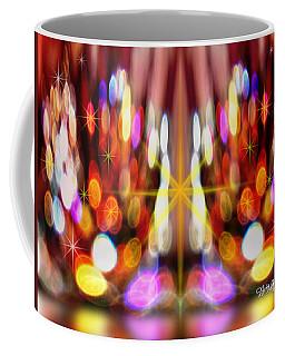 Sparkles #8885_2 Coffee Mug by Barbara Tristan