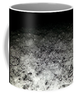 Coffee Mug featuring the photograph Sparkling Darkness by Robert Knight