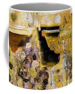 Sparkling Spirits Coffee Mug