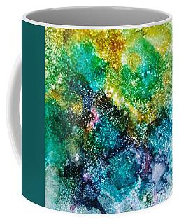 Sparkling Water Coffee Mug