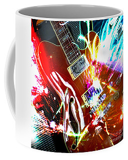 Sparks Fly Coffee Mug