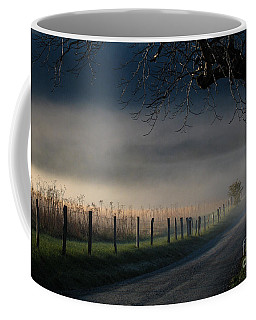 Sparks Lane Sunrise Lr3 Edition Coffee Mug