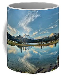 Sparks Sunset Coffee Mug