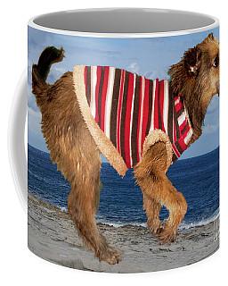Sparky Coffee Mug