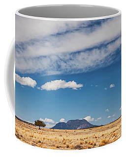 Coffee Mug featuring the photograph Sparse by Rick Furmanek