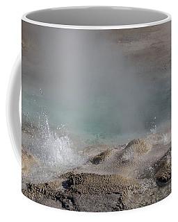 Spasmodic Geyser's Bubblers Coffee Mug