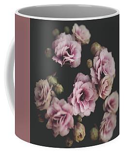 Speak Love Coffee Mug