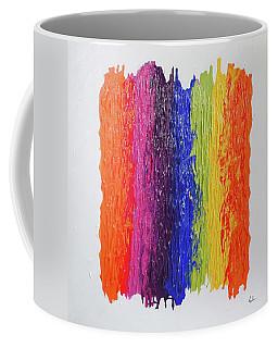 Speak Your Mind Coffee Mug
