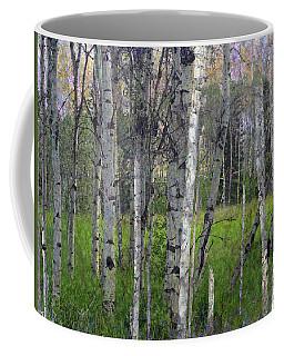 Speaking In Whispers # 3 Coffee Mug