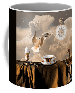 Special Breakfast Coffee Mug