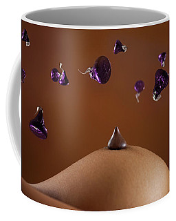 Kisses Are Blisses Coffee Mug