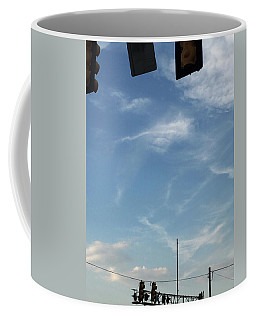 Special Day-hand From Heaven  Coffee Mug