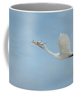 Special Delivery 2 Coffee Mug by Fraida Gutovich