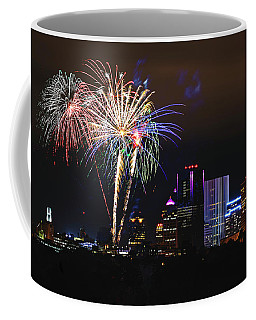 Spectacular Celebration Coffee Mug