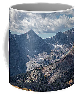 Spectacular Rocky Mountains Coffee Mug