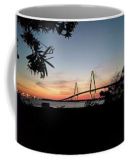 Spectacular Suspension Coffee Mug