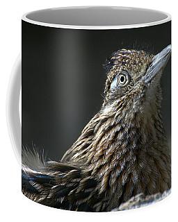 Coffee Mug featuring the photograph Speed Demon by Fraida Gutovich