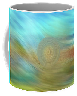 Speed Coffee Mug by Nancy Marie Ricketts