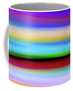 Speed Of Lights Coffee Mug