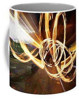 Speed Spin Coffee Mug