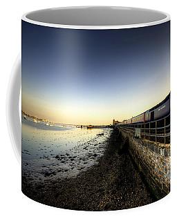 Speeding Thro Starcross Coffee Mug