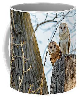 Speedy Little Bastards Coffee Mug