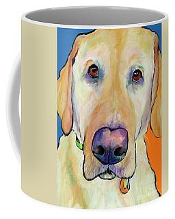 Spenser Coffee Mug
