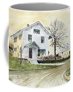 Sperry Homestead Coffee Mug