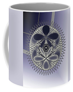 Sphere Coffee Mug