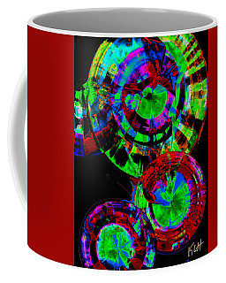 Sphere Series 965.030812vsscinvx2fddf Coffee Mug