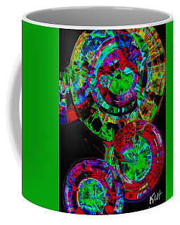 Sphere Series 965.030812vsscinvx3fddfx2 Coffee Mug