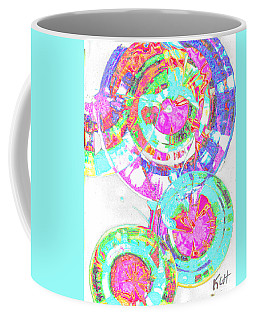 Sphere Series 965.030812vsscinvx3fddfx3 Coffee Mug