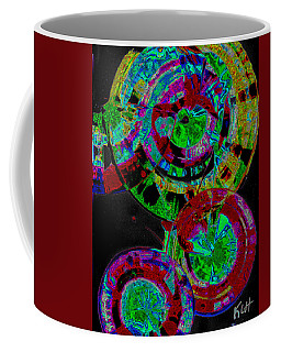 Sphere Series 965.030812vsscinvx4fddfx3 Coffee Mug